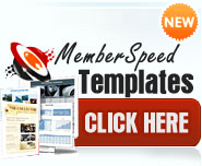 MemberSpeed Paid Template