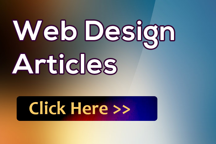 Web Design Articles